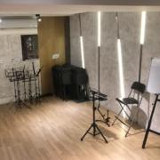 藝聲家音樂教室-團練教室