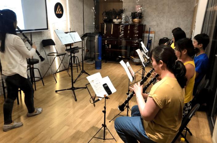 藝聲家音樂教室-學音樂1
