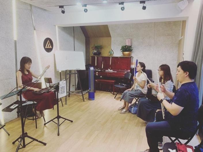 藝聲家音樂教室-學音樂5