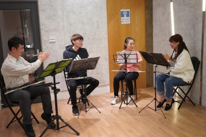 藝聲家音樂教室-學音樂8