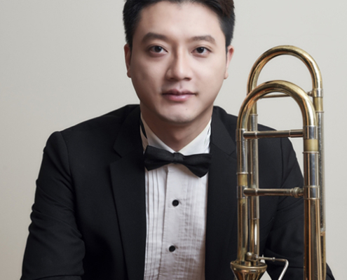 台北音樂教室藝聲家長號家教老師周老師