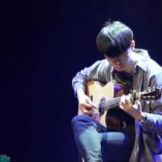 台北最專業的吉他老師就在藝聲家