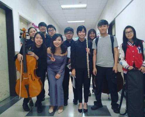 台北最專業的三小科老師就在藝聲家