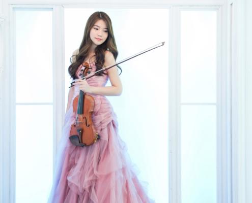 台北最專業的小提琴老師就在藝聲家