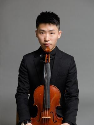 台北音樂教室藝聲家中提琴家教老師徐老師