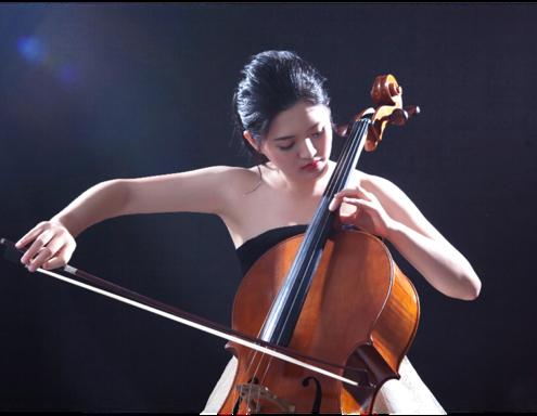 台北最專業的大提琴家教老師就在藝聲家