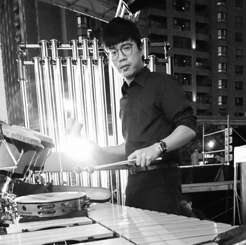 台北最專業的木箱鼓家教老師就在藝聲家