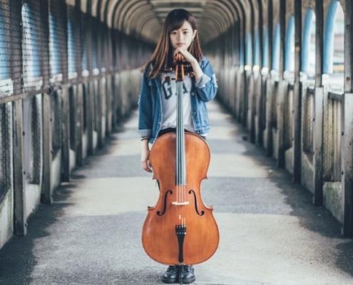 台北最專業的大提琴家教老師就在